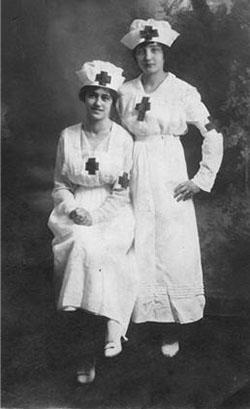 Общины сестер милосердия в россии реферат 3783