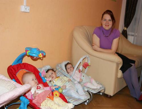 Временный приют для женщин с детьми было