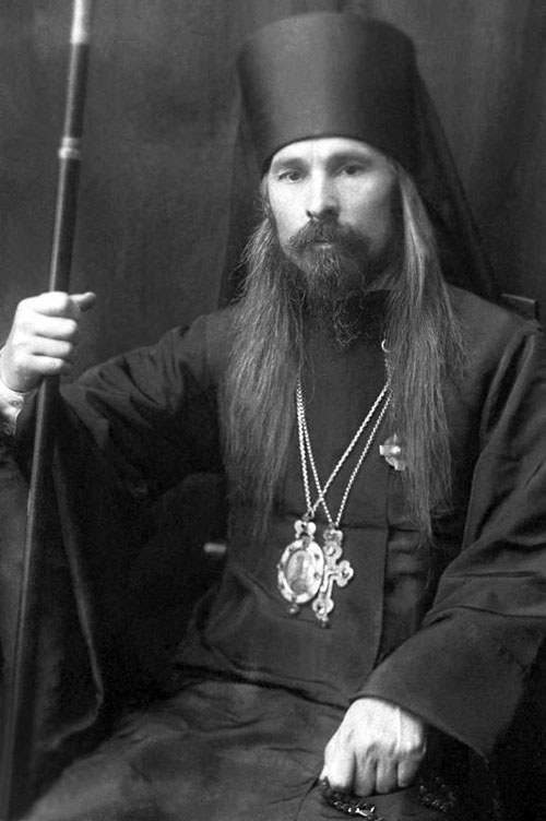 Единой Церкви РПЦ едины пастыри святые! 0049661