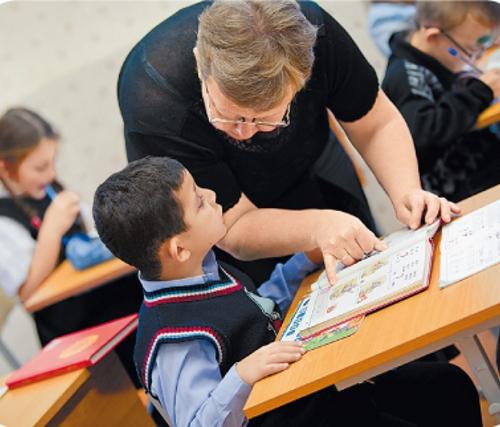 Коррекционным школам и школам-интернатам для инвалидов прибавят денег