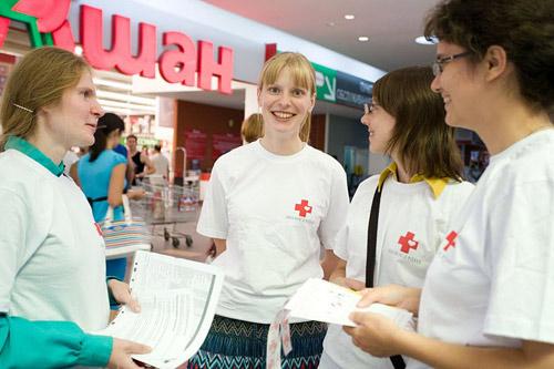 Основы волонтерства для начинающих