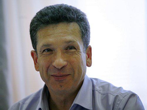 Михаил Кузьменко, заместитель министра внутренней информационной политики Амурской области