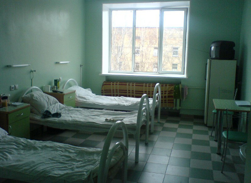 Городская поликлиника на бульваре дмитрия донского