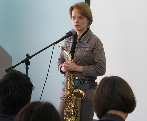 Вероника Кожухарова