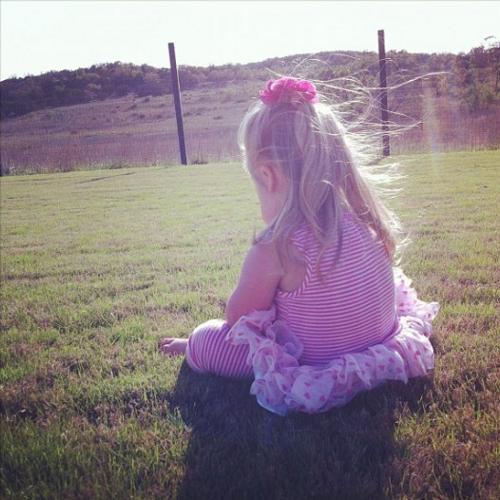 Письмо матери ребенка с синдромом Дауна