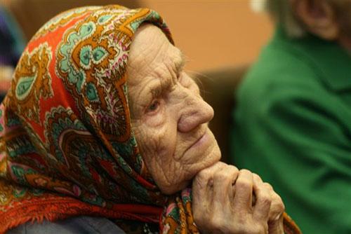 Уход за инвалидами и престарелыми - не только социальная ... Десоциализация