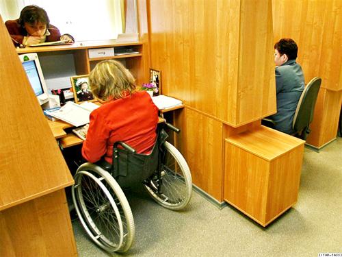 Как петербургские инвалиды ищут работу?