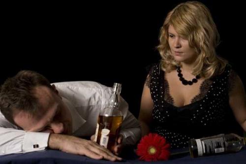 Алкоголизм: Что теряют жены алкоголиков