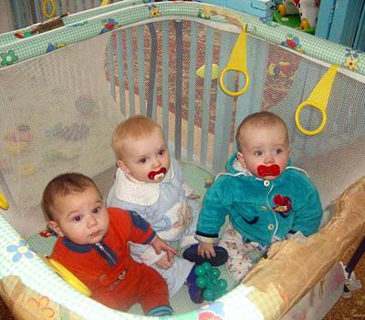 Фото детей отказников в роддомах