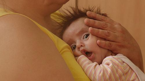 Данный взамен материнство глазами отказницы Милосердие ru Фото с сайта flahertiana ru