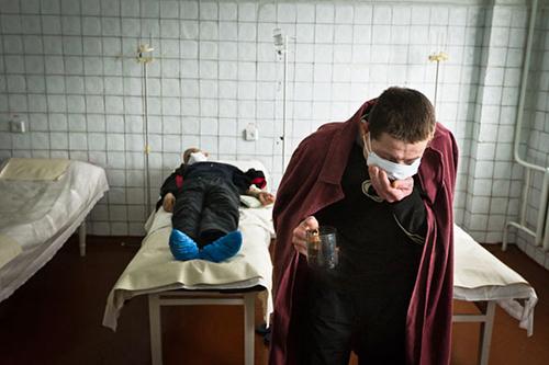 Грозит ли России эпидемия туберкулеза? | Милосердие.ru