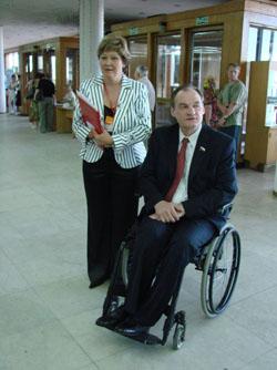 знакомства для инвалидов в ульяновской области
