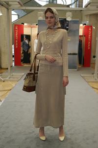 государственная одежда женщины в храме горнолыжная одежда для