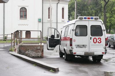 Электронная запись к врачу в московской области одинцово