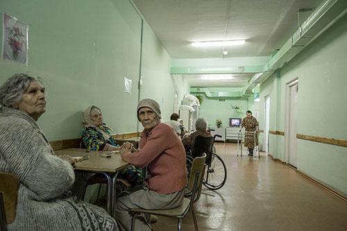 Дома престарелых в апатитах вакансии дома престарелых ижевск
