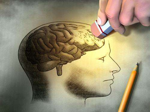 Пожилой человек теряет память что делать