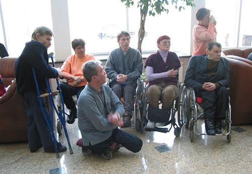 защита прав инвалидов в чебоксарах телефон физической