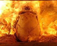 Попову предложить кремировать людей