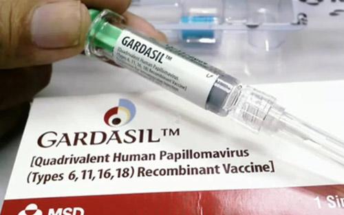 Вакцина Гардасил: что бы ни говорили врачи, не прививайте своих ...