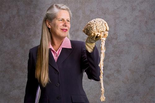 Я – нейробіолог з Гарварду. І тільки після інсульту я зрозуміла, в чому головна таємниця життя!