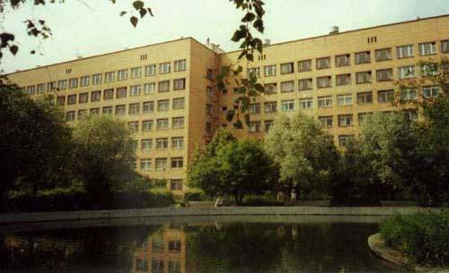 24 больница отделение колопроктологии врачи