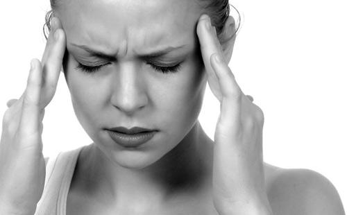 Особый вид головной боли