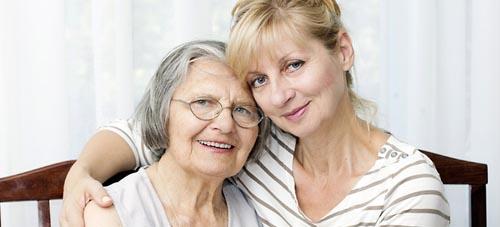 Как заботиться о родных, больных деменцией |
