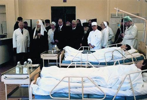 Мму городская больница 5 самара