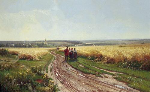 Дают ли многодетным семьям землю в москве