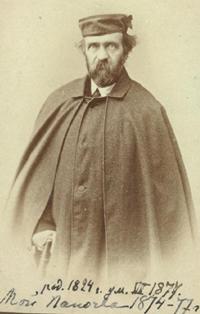 Алексей Христианович Штевен