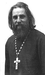 о.Владислав Свешников
