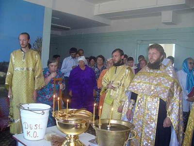 Барнаул инфекционное отделение 5 больницы