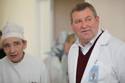 Что за сокращение врачей в москве