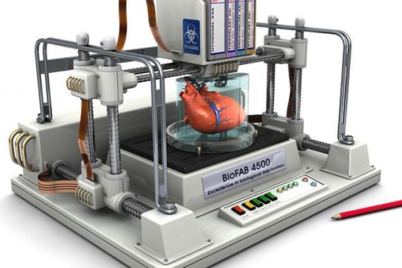 Biofab-4500