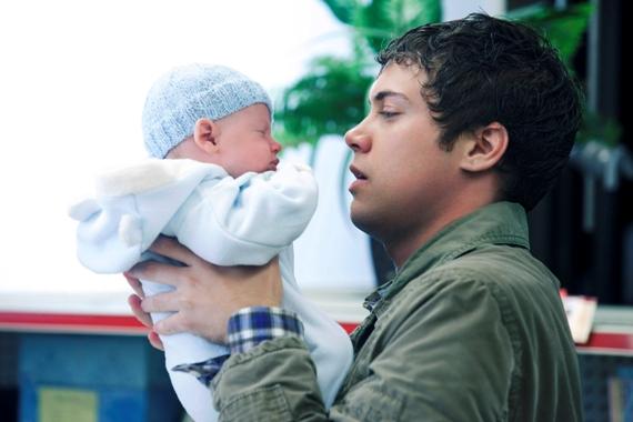 Особенности знакомства на сайте для отцов