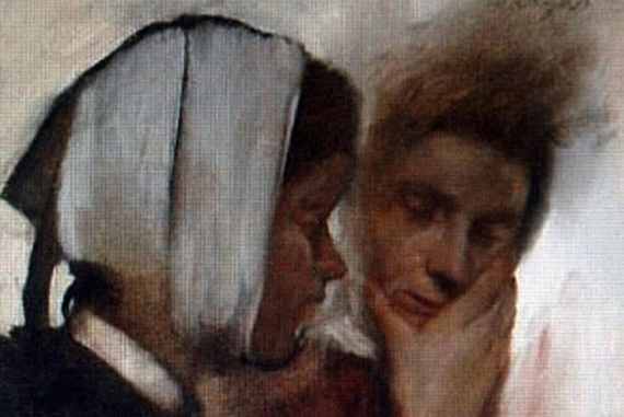 09454292Edgar_Degas_painting_Laundry_women_with_toothache
