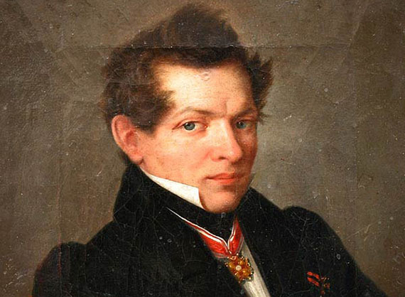 Lobachevsky