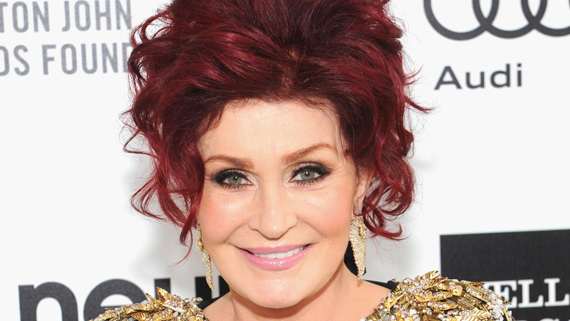 WEST HOLLYWOOD, CA - MARCH 02:  TV personality Sharon Osbourne attends the 22nd Annual Elton John AIDS Foundation Academy Awards Viewing Party at The City of West Hollywood Park on March 2, 2014 in West Hollywood, California.  (Photo by Jamie McCarthy/Getty Images for EJAF)