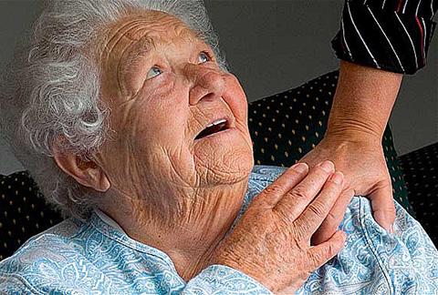 деменция и завещание - фото 8