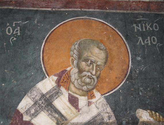 11_St_Nikolay_freska_Ckopie