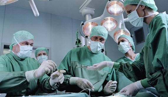 eb458cc7c977 Почему врачи, умирая, отказываются от реанимации   Милосердие.ru