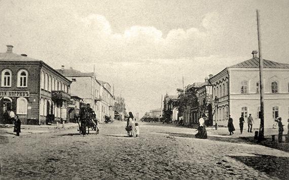 1888-Ulica-Mjasnickaja-v-Kozlove
