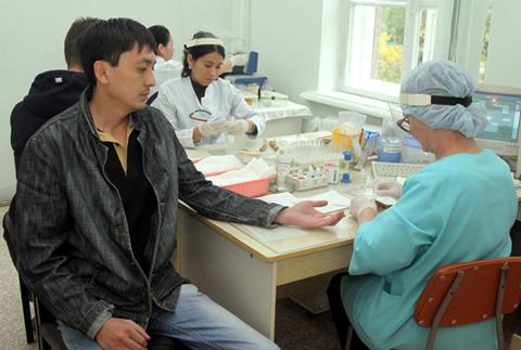 Какие документы нужны для регистрации в больнице