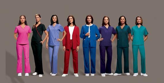 Hospital-Uniforms