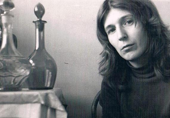 Лениинград 1970