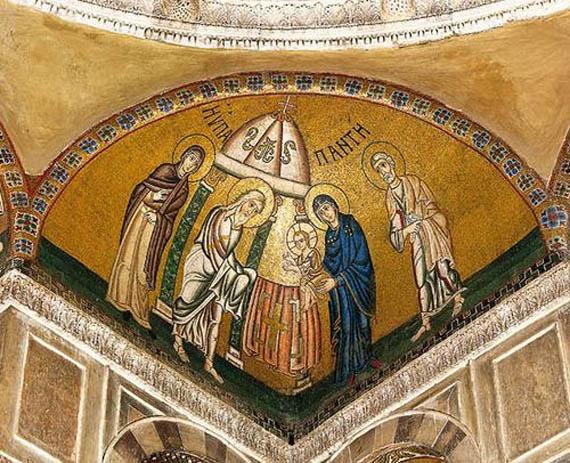 Сретение Господне: традиции иприметы