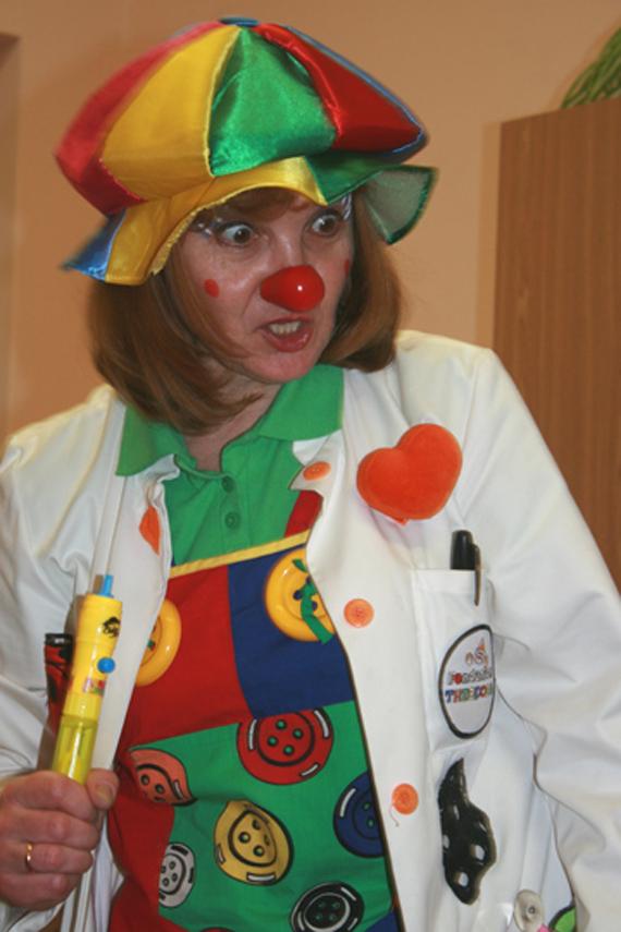 7 v Belarusi professionalno rabotaem v bolnicah ne tolko my