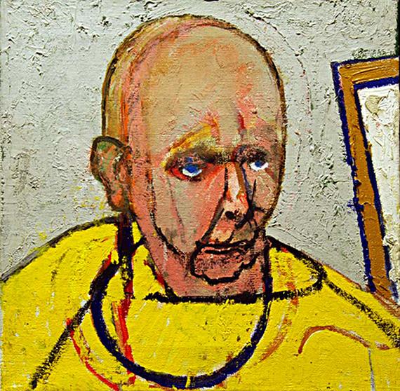 WilliamUtermohlen_Alzheimer_1997