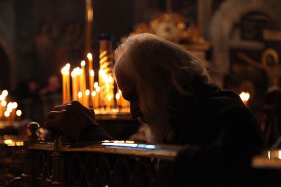 Прошения в молитве