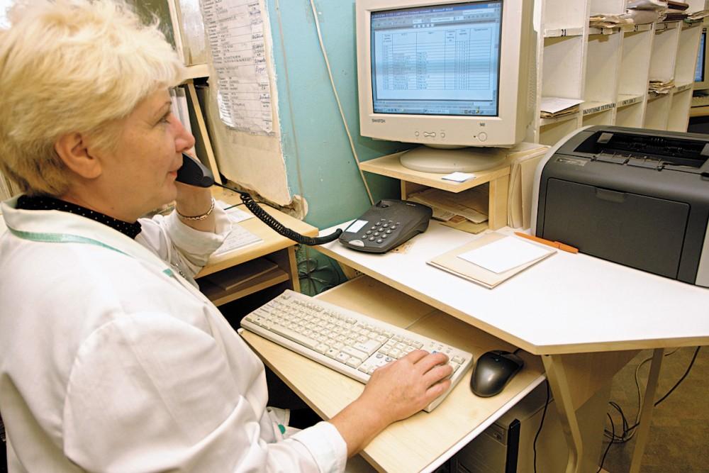 Детская больница на менделеева киров электронная регистратура